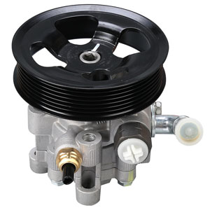 power steering pump repair cost