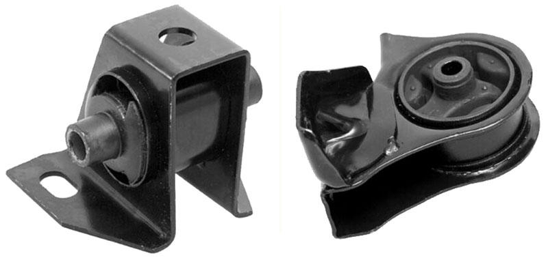transmission mount replacement cost