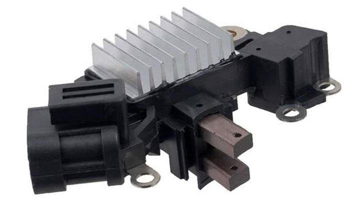 how does voltage regulator work