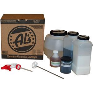 Al's Liner spray on bedliner kit