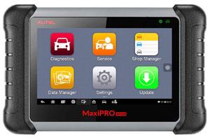 Autel MP808K review