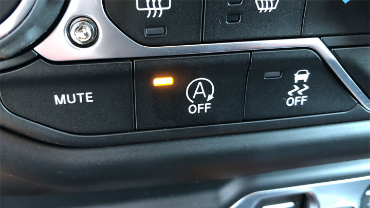 automatic start stop technology