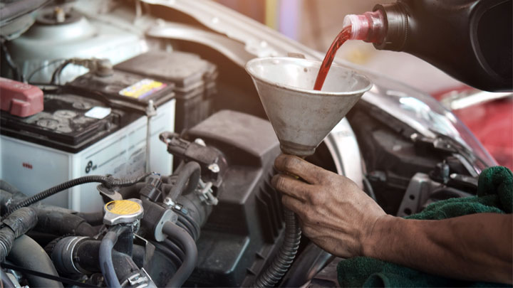 2 Causes of Transmission Problems After a Fluid Change