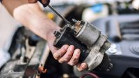 3 Symptoms of a Bad Starter Motor (and Replacement Cost)