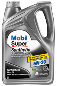 best motor oil for high mileage cars
