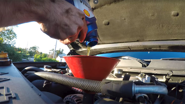 7 Best Synthetic Oils for Diesel Engines