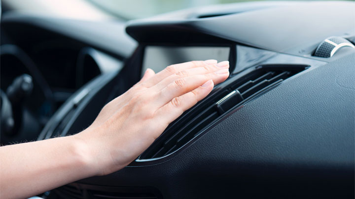 8 Reasons Why Your Car's A/C Is Not Blowing Cold Air