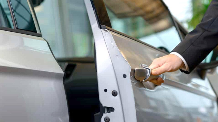 Car Door Won't Shut or Latch? (6 Causes and How to Fix It)