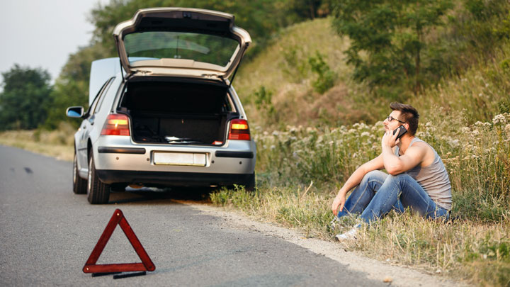 Causes of a Car That Shuts Off While Driving (and What To Do)