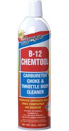 carburetor cleaning solvent