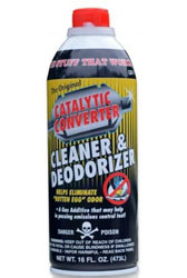 catalytic cleaner reviews