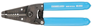 Channellock wire cutter review