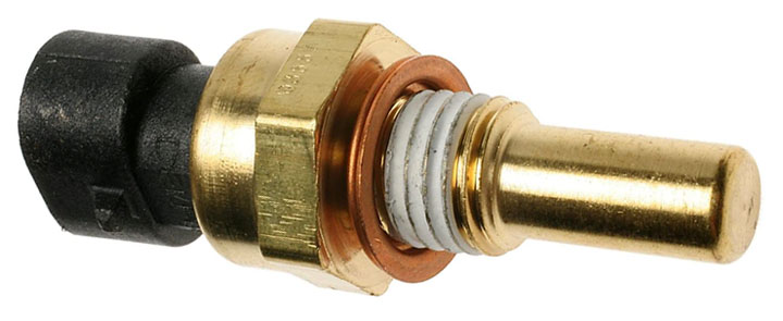 coolant temp sensor replacement cost