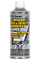 emissions pass cleaner