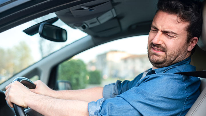 4 Causes of a Whining Noise When Accelerating
