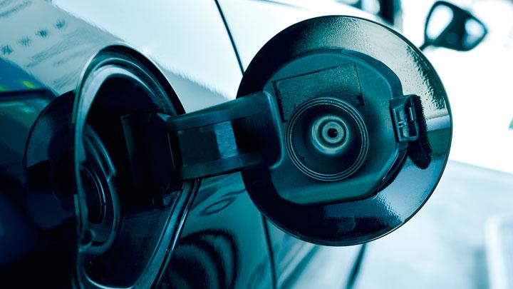 fuel tank fill cap