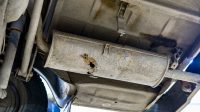 5 Symptoms of a Hole in Your Muffler or Exhaust