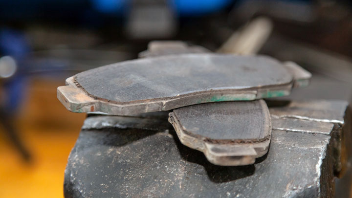 how long do brake pads last