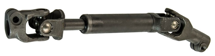 intermediate steering shaft replacement cost