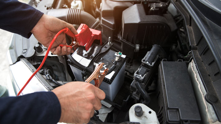 how to jumpstart car with bad alternator