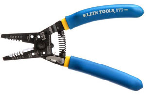 Klein Tools wire cutter review