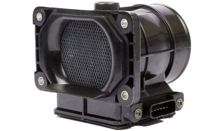 mass air flow sensor replacement cost