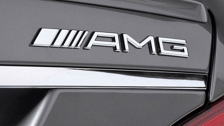 what does Mercedes AMG mean?