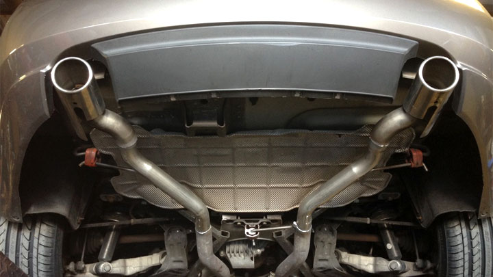 Muffler Delete Pros and Cons (and Average Cost)