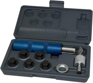oil pan plug rethread kit