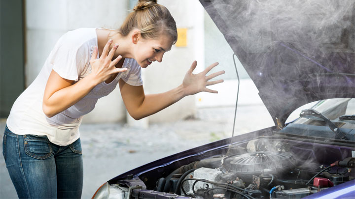 overheated-car-engine