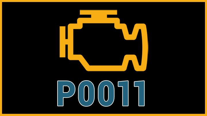 P0011 engine code