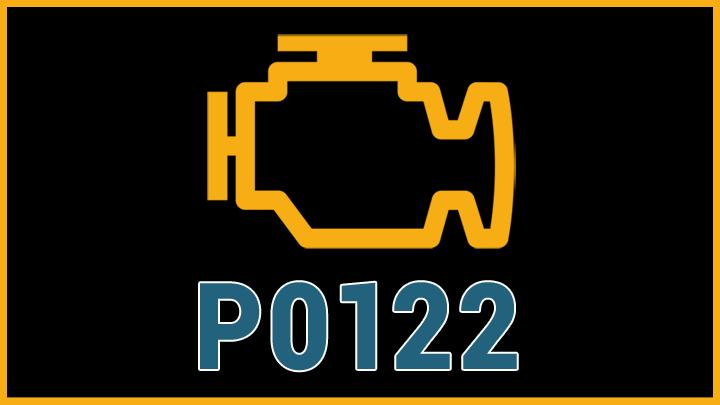 P0122 code