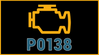 P0138 Code (Symptoms, Causes, and How to Fix)