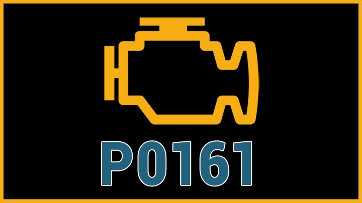 P0161 code
