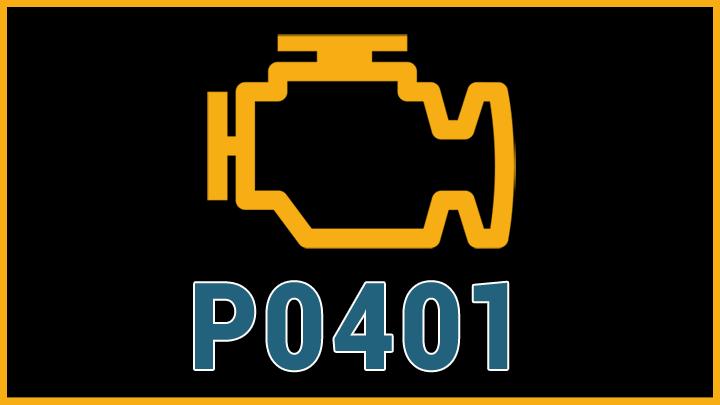 P0401 code
