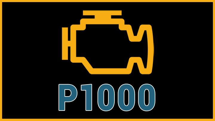 P1000 code