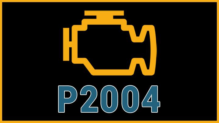 P2004 code