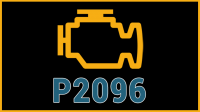P2096 Code (Symptoms, Causes, and How to Fix)
