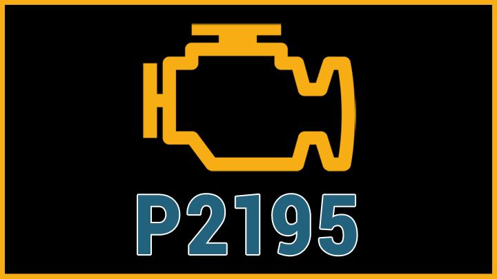 P2195 code