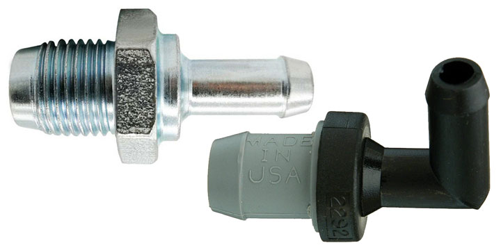 PCV valve replacement cost