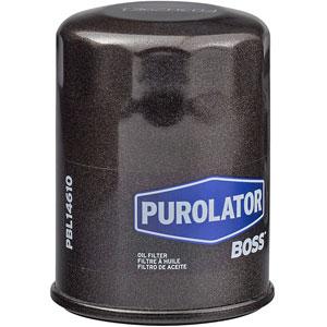 Purolator Boss synthetic oil filter