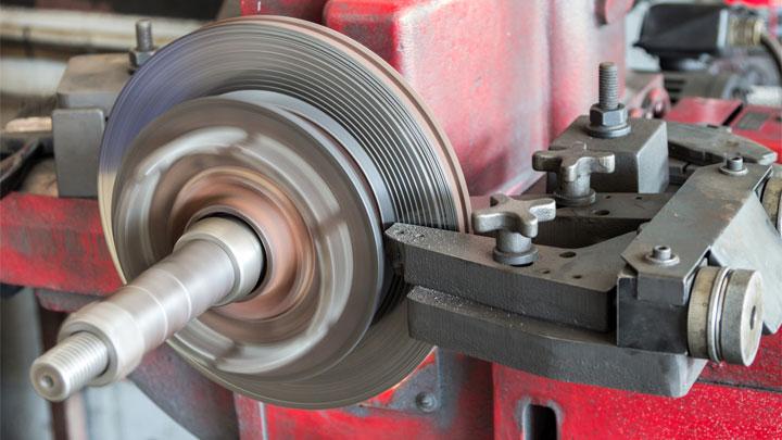 Resurfacing vs. Replacing Brake Rotors (How to Choose Correctly)