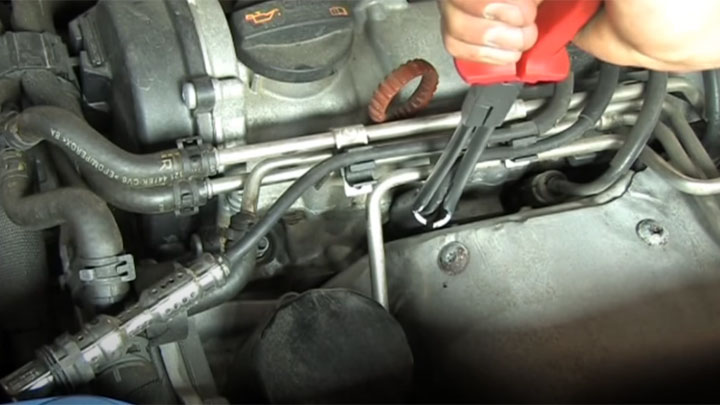 spark plug boot puller