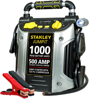 Stanley J5C09 review
