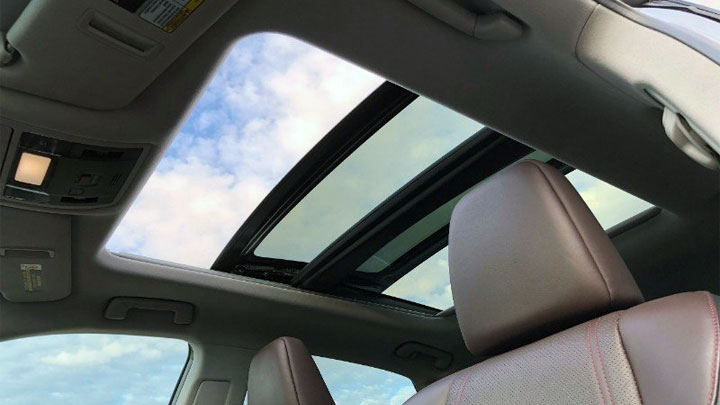 sunroof advantages and disadvantages