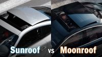 Sunroof vs. Moonroof (What's the Difference?)