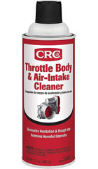 throttle body cleaner reviews