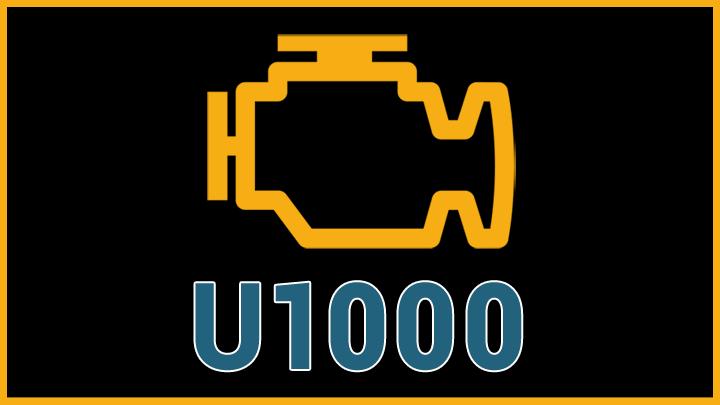 U1000 code