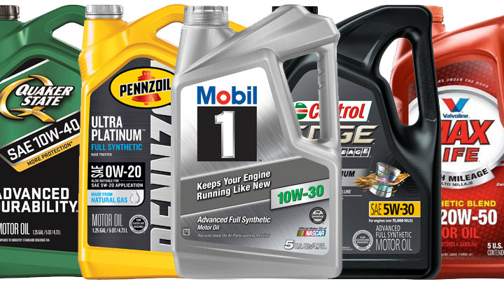 What Do the Numbers on Motor Oil Mean?