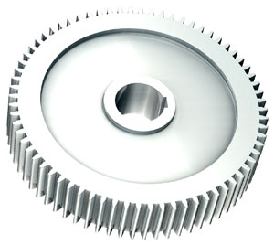 what is a spur gear